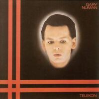 """Gary Numan : Telekon: Extra Tracks VINYL 12"""" Album 2 discs (2015) ***NEW***"""