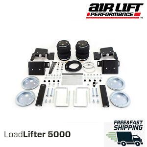 Air Lift Load Lifter 5000 Air Bag Spring Kit 2011-2019 Silverado 2500 3500HD