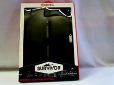 Griffin Survivor Microsoft Surface Pro 3 Corner & Edge Protection NEW