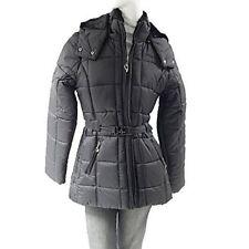 Baby Phat Women's Winter Coat Jacket, Black, Small, 1121BP
