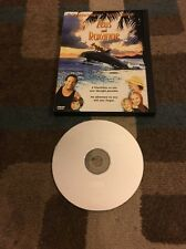 Zeus And Roxanne - DVD Rare OOP  SNAP CASE Free Shipping!!!