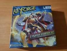 Keyforge Age Of Ascension, 2 Player Starter Set BRAND NEW FACTORY SEALED!