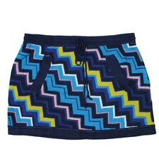 MISSONI FOR TARGET SWEATER SKIRT BLUE VIA, BROWN COLORE XS, S, L, XL