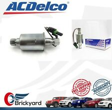 BRAND NEW FUEL PUMP BGV00100 ACDELCO CHEVY GMC TRUCKS VANS 19237639 EP1000