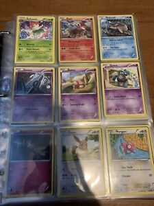 Pokemon TCG Lot of 324 Cards XY Evolutions Steam Siege etc No Doubles Fresh Mint