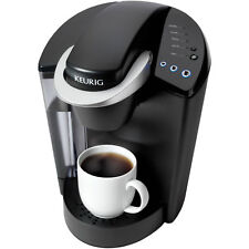 Keurig K55 Single Serve Coffee Maker BLACK Brand New Coffee Brewer - Single Cup