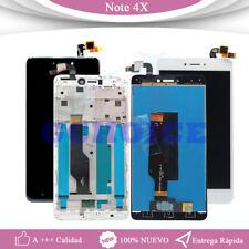 Pantalla LCD Xiaomi REDMI NOTE 4X / NOTE 4 + TÁCTIL + MARCO