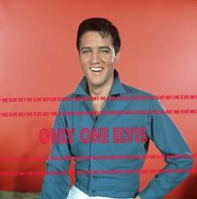 ELVIS PRESLEY in the Movies 1964 8x10 Photo KISSIN COUSINS - PUBLICITY IMAGE