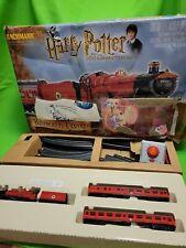Harry Potter Hogwarts Express Train Bachmann
