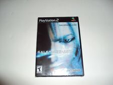 Galerians: ASH (Sony PlayStation 2, 2003)BRAND NEW FACTORY SEALED