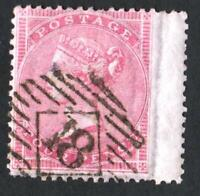 Royaume uni  N°:18 -VICTORIA - FOUR PENCE  USED  CV:80 €