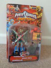 ban dai power ranger ninja storm megazord new
