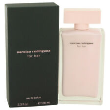 Narciso Rodriguez For Her - eau de Parfum  Spray 100ml Neuf Authentique