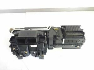 02 Mercedes Benz CL500 A/C AC Heater Evaporator Climate Box Assembly A2208300662