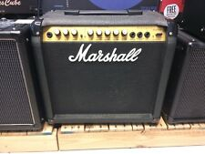Marshall Valvestate 8020 20 Watt Two Channel With Reverb