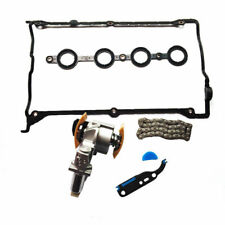 058198025A NEW FOR AUDI A4 1.8T CAM TIMING CHAIN TENSIONER SOLENOID GASKET KIT