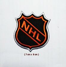NHL Sport Logo Embroidery Iron,sewing,patch on Clothes