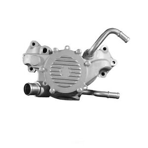 Engine Water Pump ACDelco Pro 252-700