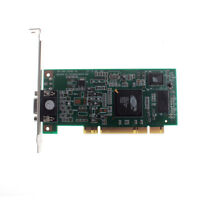 ATI Rage XL 8MB PCI VGA Desktop PC Video Graphics Card For Desktop PC Computer
