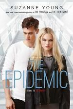 (NEW) Program: The Epidemic 4 by Suzanne Young (2016, Hardcover)