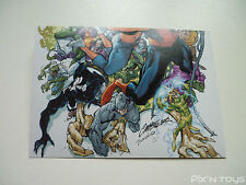 Sticker Marvel Heroes Ultimate Collection N°22 / Preziosi Collection 2008 NEW