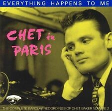 Chet in Paris (The Complete Barclay Recordings of Chet Baker, Vol. 2), Dick Twar