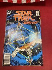 VINTAGE COMIC -  STAR TREK #35 FEB 1987 75C DC 💥💥💥💥💥