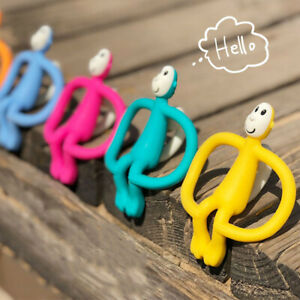 tool more than three months Teether Baby Teether Silicone Teether Baby molars