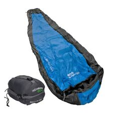 Yellowstone Ultra Lite 150 Sac de couchage One Size Blue