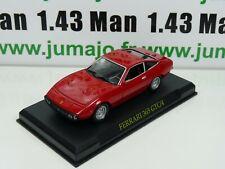 FER9E voiture 1/43 IXO altaya : FERRARI 365 GTC/4