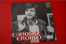 "Nico Fidenco/Mircha Carven: Candido Erotico (7"" Vinyl)"