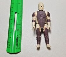 VINTAGE STAR WARS DENGAR ACTION FIGURE BOUNTY HUNTER 1980 61A