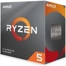 AMD 🆁🆈🆉🅴🅽 5 3600 Box AM4 CPU mit cooler 6/12 Ryzen Prozessor