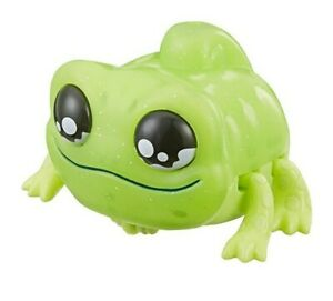 Yellies! Sal E Mander Green Voice Activated Salamander Pet Toy Fast Shipping