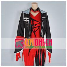 Cosonsen Amnesia Shin Cosplay Costume All Sizes Custom Made Halloween Cosplay
