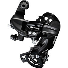 Shimano Tourney RD-TY300 6/7-speed direct-mount rear derailleur