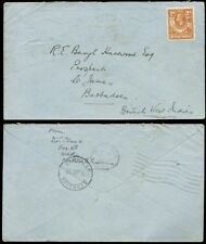 Used George VI (1936-1952) British Covers Stamps
