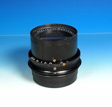 Steinheil München 1:4.5/24cm Unofocal Objektiv lens objectif - (101816)
