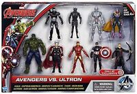 9 Hasbro Marvel Avengers v Age Of Ultron Action Figures Doll Play Set Toy NO BOX
