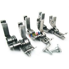 3Size(6pc)Industrial Sewing Machine Hinged Presser Foot#SP-18With Right&Left