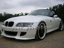 Matte Black BMW Z3 front Performance Grille Grill 1996-2002 + USB Cable