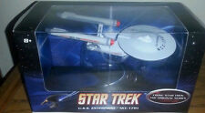HOT WHEELS STAR TREK USS Enterprise NCC 1701 (TOS) MATTEL DIE CAST MINT VHTF 8+