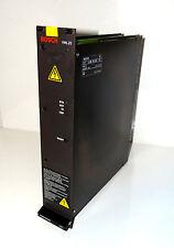 BOSCH vml25 CNC servo power supply 0608750059 3x230v 25a Top