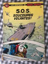 Buck Dany N°20 SOS Soucoupes volantes !
