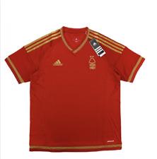 Nottingham Forest Official Adidas Home Football Shirt 2015 - 2016 XXL BNWT
