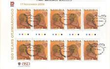2006  NAMIBIA - OTJIWARONGO - SG 1052  USED