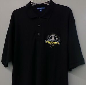 St. Louis Blues 2019 Stanley Cup Champions Mens Polo Shirt XS-6XL, LT-4XLT New