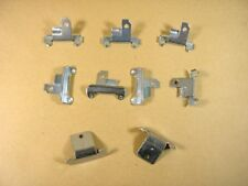 1961 1962 Pontiac Fullsize; Olds Front Lower Windshield Reveal Clips, C4818438RS