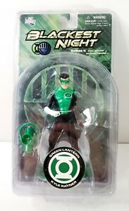 DC Green Lantern Blackest Night Series 4 Kyle Rayner Action Figure