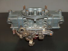 Holley HP NASCAR 390 cfm Double Pumper 4 Barrel Carburetor 80507 Carb Wegner